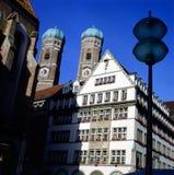 Munich Royalty Free Stock Photography