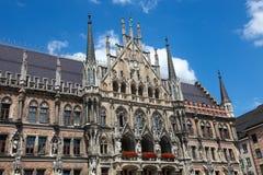 Munich Arkivfoton