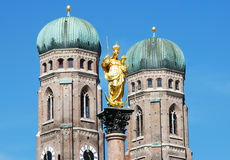 Munich Fotografia de Stock
