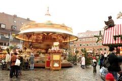 Munich royalty free stock photo