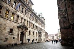 Munich #61 Foto de Stock Royalty Free