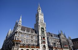 Munich, Alemanha Foto de Stock Royalty Free