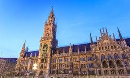 Munich Alemanha Imagens de Stock Royalty Free
