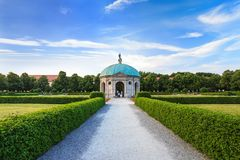 Munich, Alemania Imagen de archivo