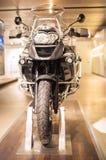 Munich, Alemania - 17 de junio de 2012: Clase Moto de BMW R 1150 GS Enduro Fotos de archivo