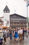 MUNICH, ALLEMAGNE - OCTOBERFEST Image libre de droits