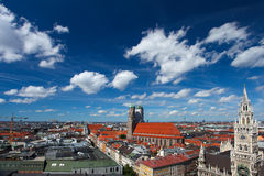 Munich, Baviera, Alemania fotos de archivo