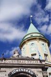 Munich brewery Royalty Free Stock Image
