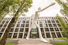 Munich con referencia a Fotos de archivo libres de regalías