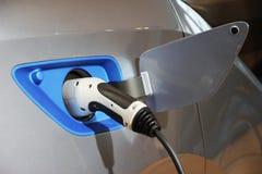 Mobilidade elétrica Fotografia de Stock Royalty Free