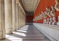 Munich den gamla staden, en Unesco-världsarv fotografering för bildbyråer