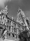 Munich fotografi 2016 Arkivbild
