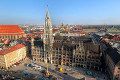 Munich, Germany Royalty Free Stock Image