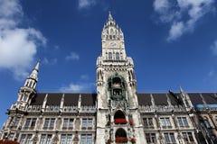 Munich, Germany Royalty Free Stock Photos