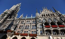 Munich, Germany Royalty Free Stock Images