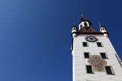 Munich, Germany Stock Image