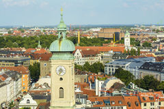 Munich, Germany Royalty Free Stock Photos