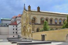 Munich, Germany. All Saints Church Royalty Free Stock Photos