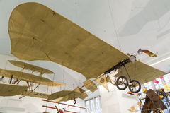 Munich, Germany 31 August 2014: Deutsches museum. Royalty Free Stock Images