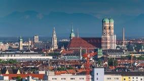 Munich, Germany Royalty Free Stock Photo