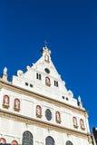 Munich Michael Church Image libre de droits