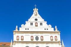 Munich Michael Church Photographie stock libre de droits