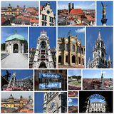 Munich photos Royalty Free Stock Photos