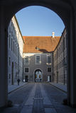 Munich Residenz, Alemania, 2015 Fotos de archivo