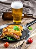 Munich sausages Royalty Free Stock Image