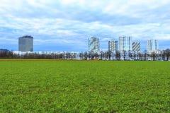 Munich Royalty Free Stock Image