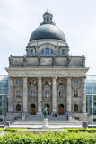 Munich State Chancellery Stock Photo