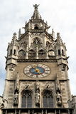 Munich tower Stock Images