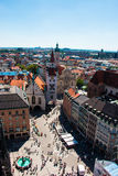 Munich Royalty Free Stock Images