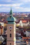 Munich Stock Photos