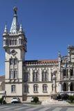 Municipal Building of Sintra - Portugal Stock Photos