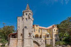 Municipal museum in Cascais Royalty Free Stock Photo