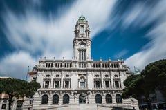 Municipal Porto de Câmara Photos libres de droits