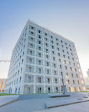 Municipal public library (Stadtbibliothek) of Stuttgart Royalty Free Stock Photography