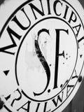 Municipal Railway Stock Photos