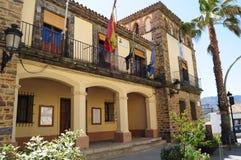 Municipalité de Guadalupe Photographie stock libre de droits
