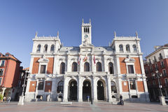Municipality of Valladolid, Castilla y León Stock Photo