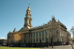Municipio del sud di Melbourne Immagine Stock