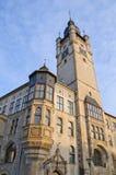 Municipio - Dessau, Germania Immagine Stock