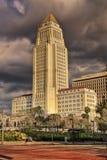 Municipio di Los Angeles fotografia stock