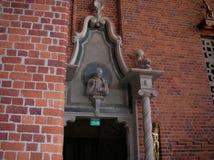 Municipio di Stoccolma Fotografia Stock Libera da Diritti