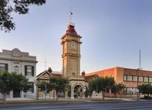 Municipio di VIC Mildura Fotografie Stock