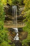 Munising Falls Royalty Free Stock Image
