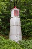 Munising Rear Range Lighthouse Royalty Free Stock Photography