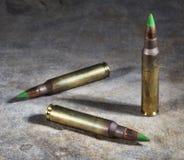 munitie Stock Foto's
