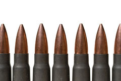 Munition Stockfotos